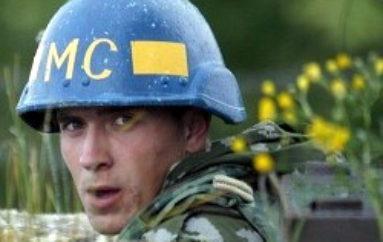 13 тысяч миротворцев