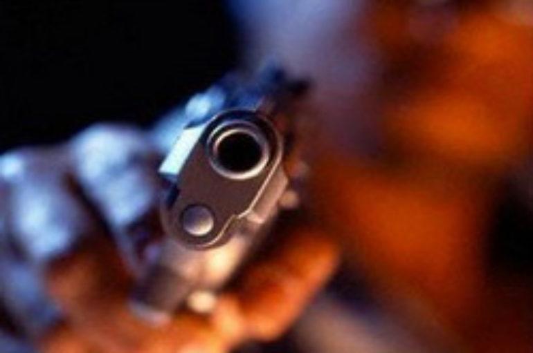 Пуля — дура, закон — идиот