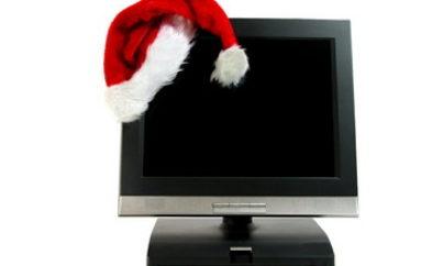 Червивый Christmas
