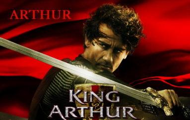 Донецкие при дворе короля Артура
