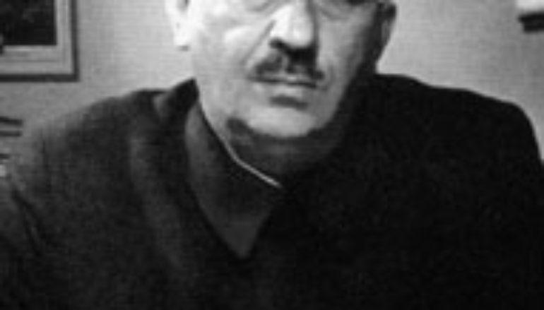 Как хирург Богославский для Донецка своим стал