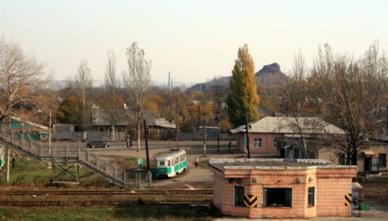 Рутченково. Ворота в город