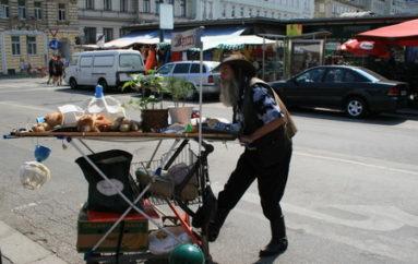 Вена и Донецк: не близнецы, но родственники