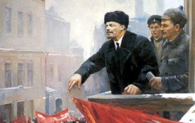 Жертвы революции
