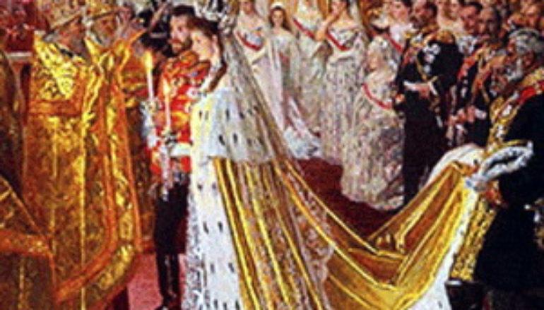 Легенда о «царском священнике»