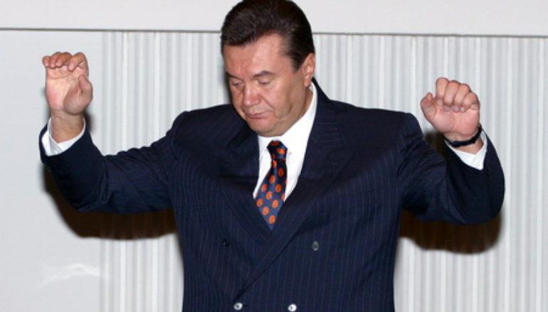 Человек из Донецка