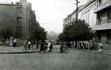 Новые улицы в немецкой Юзовке