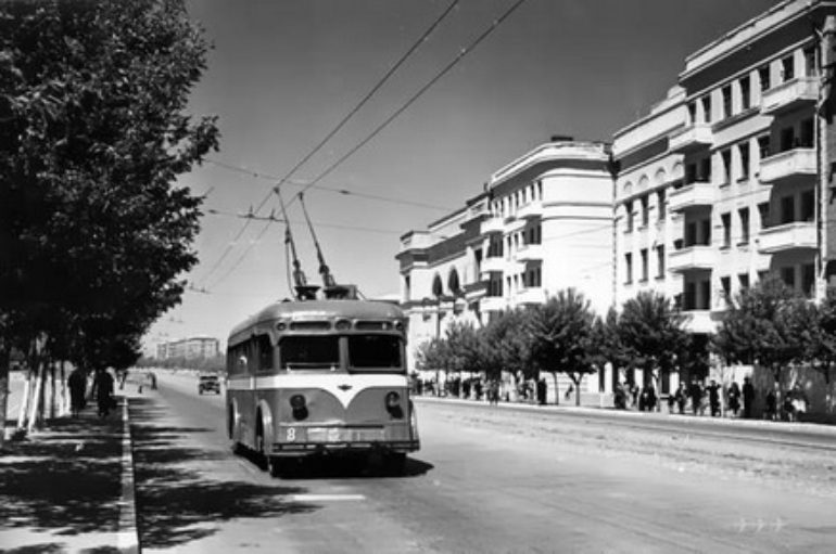 Шершавый язык протокола: 1947-й