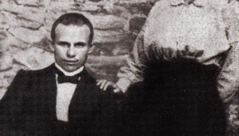Хрущевская Юзовка