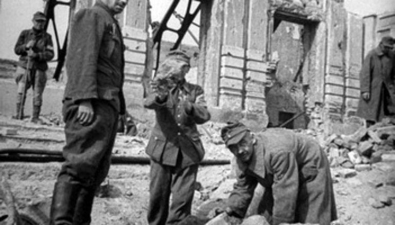 О немецком милосердии и донбасской хитрости