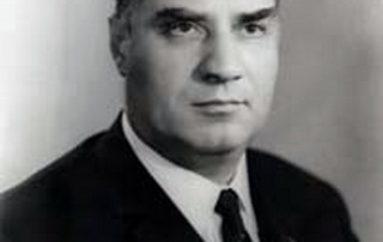 «Губернатор» пятидесятых
