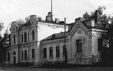 """Рыковское """"жертвоприношение"""" 1908 года"""