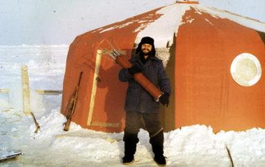 """Дончане на """"Северном полюсе"""""""