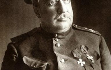 Крах генерала Май-Маевского