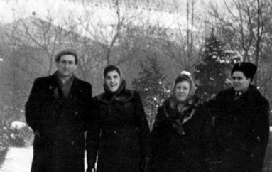 Большой донецкий фотоальбом: 1950-е