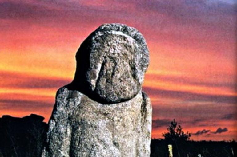 Спасение каменных болванов