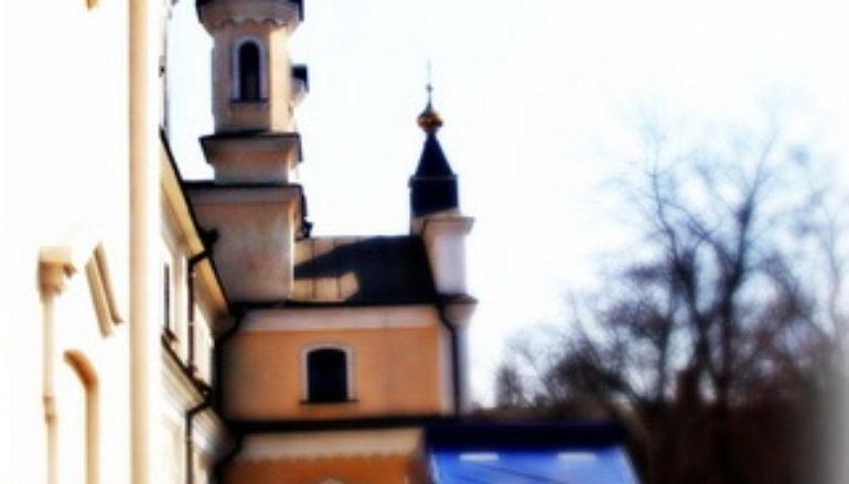 Ларинка+Александровка: на взлете весны