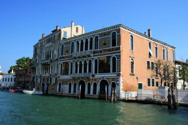 Венецианские параллели