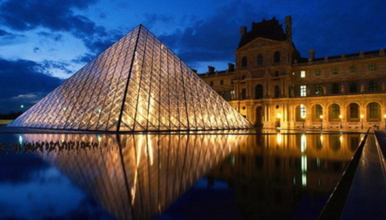 Парижские параллели