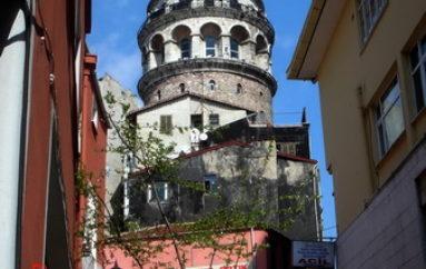 Стамбульские параллели