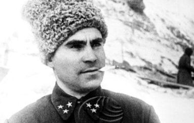 Смерть и честь генерала Гурова