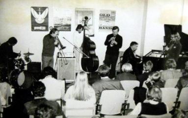 «Сегодня здесь играют джаз!»