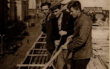 Холодная осень 1943-го