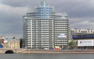 Петербургские параллели