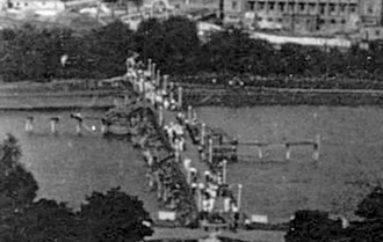 Мост имени Победы