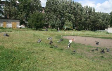Прогулки по Донецку-3. Петровка. Квадратура круга