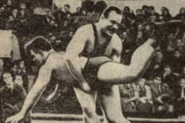 Как Иван Максимович с Иваном Григорьевичем подружились