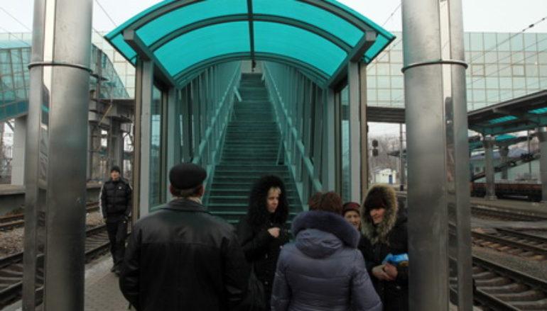 Вокзал: время сдаваться