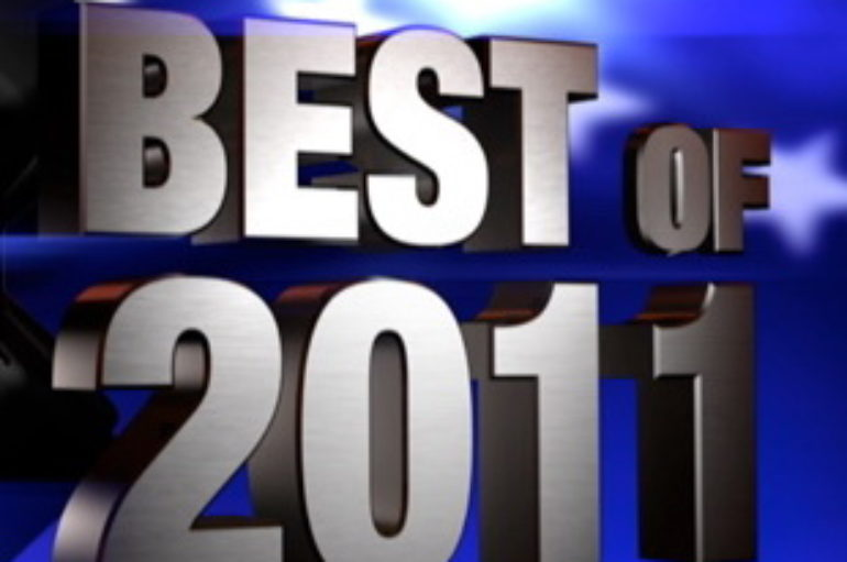 2011: лучшие из лучших