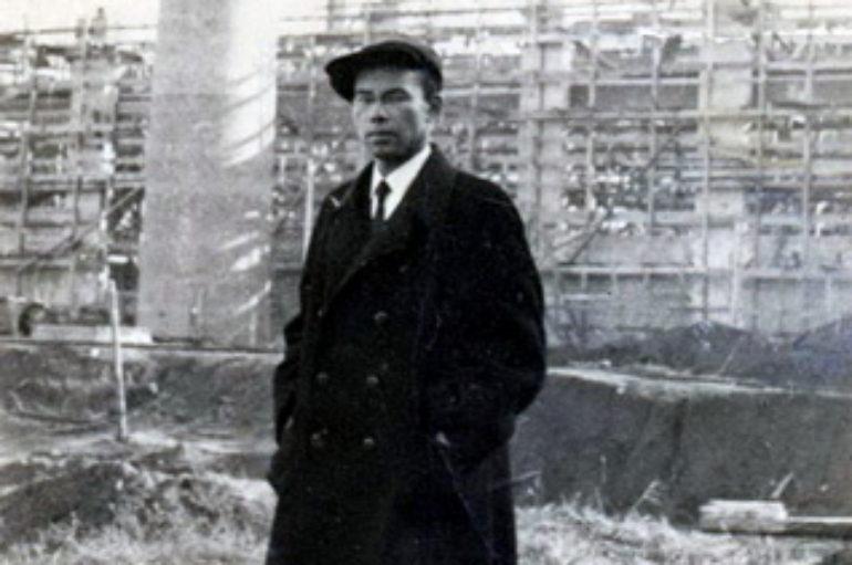 Сын директора Андреева
