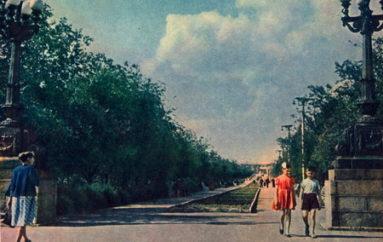 Le Grand Boulevard