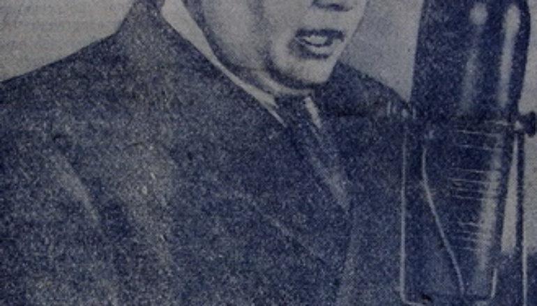 Неизвестный товарищ Щербаков