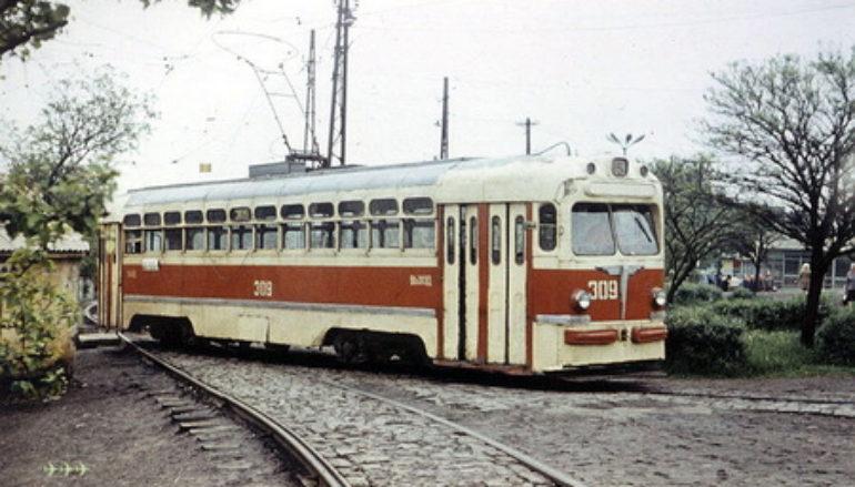 Во все концы-2: История донецкого транспорта