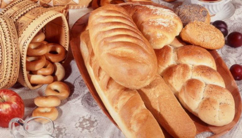 Хлеб Сергея Ирзы