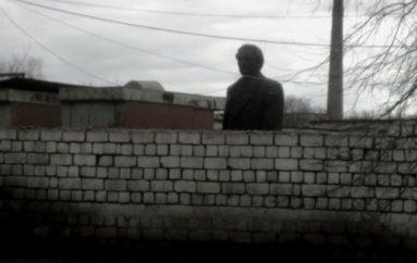 Куйбышев — встреча за забором