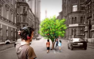 17 мыслей о правильном городе