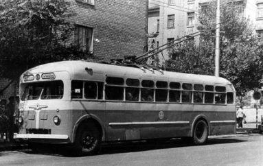 Во все концы-4: История донецкого транспорта