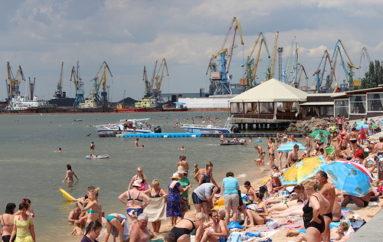 Бердянск – нет повода не съездить!