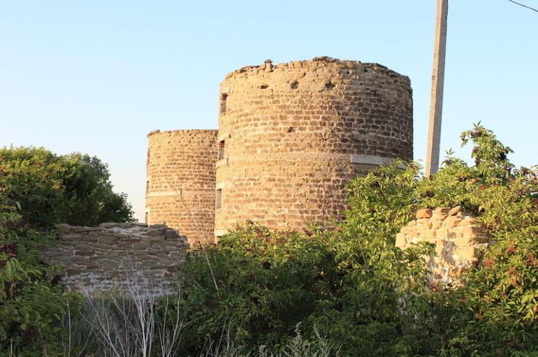 Прогулка у истоков Кальмиуса