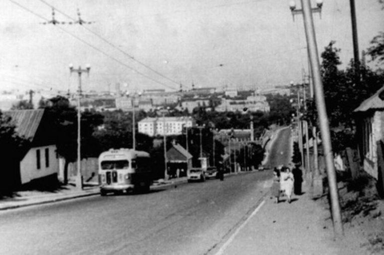 Автобусы-пятидесятники