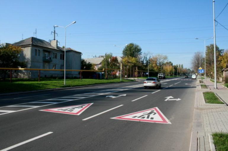 Путешествие из Ивановки в Гладковку