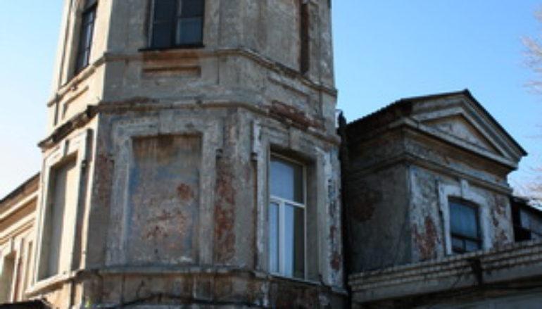 Вскрытие дома Нестеровых