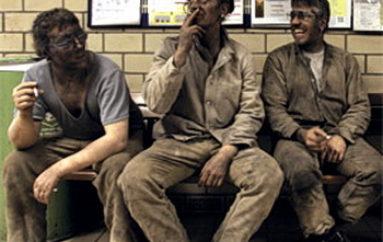 Топ-10 шахтерских баек
