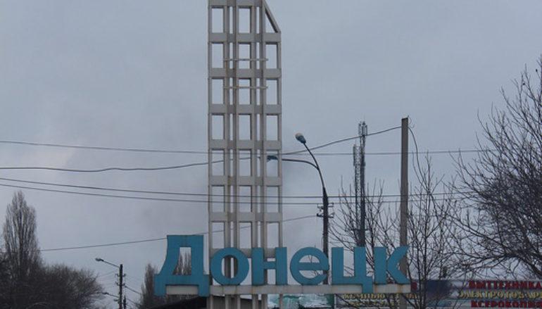 Абакумова — зимний взгляд 2013