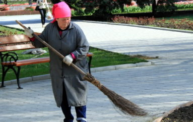 «Чертова дюжина» донецких мэров