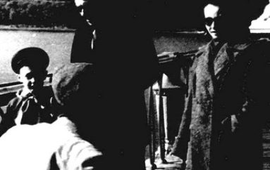 Объект-1934: привет от Степкина